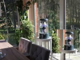 AcalaQuell® Smart -anthrazit -Kristallklar - Bild vergrößern