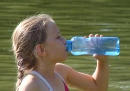 Tritanflaschen opt. Set - Bild vergrößern