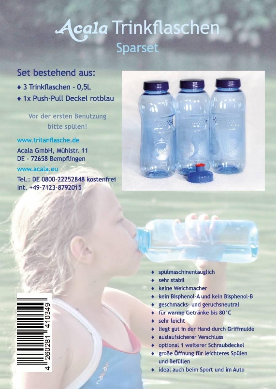 tritan trinkflasche 1 liter