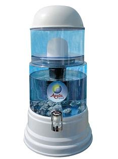 Wasserfilter leitungswasser