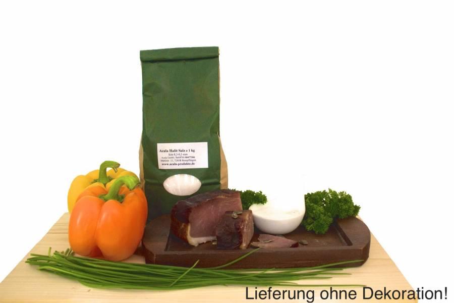 Halit-Salz fein 1kg
